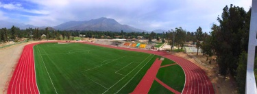 Estadio Municipal de Pirque