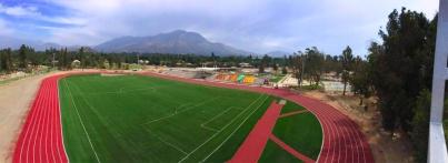 Estadio Municipal de Pirque