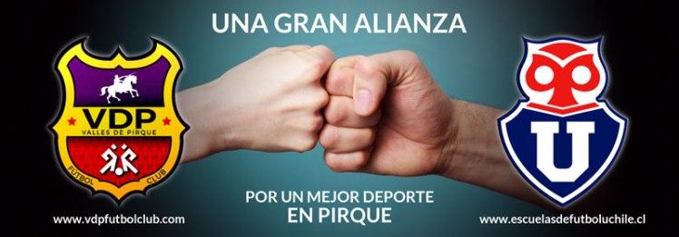 Alianza-U-VDP