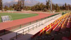 Valles De Pirque Fútbol Club 54
