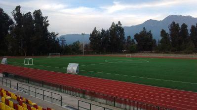 Valles De Pirque Fútbol Club 53