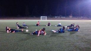 Valles De Pirque Fútbol Club 48