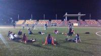 Valles De Pirque Fútbol Club 47