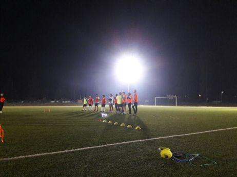 Valles De Pirque Fútbol Club 44