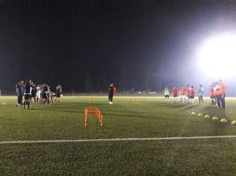 Valles De Pirque Fútbol Club 43