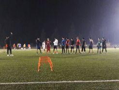 Valles De Pirque Fútbol Club 42