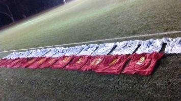 Valles De Pirque Fútbol Club 40