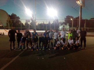 Valles De Pirque Fútbol Club 39