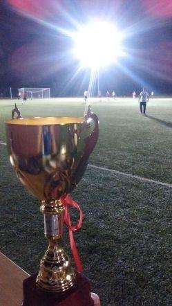 Valles De Pirque Fútbol Club 38
