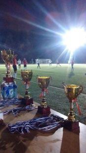 Valles De Pirque Fútbol Club 37