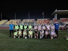 Valles De Pirque Fútbol Club 33