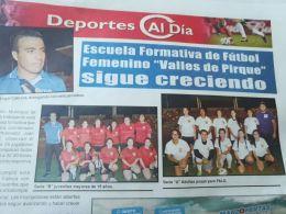 Valles De Pirque Fútbol Club 02