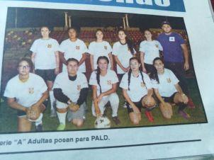 Valles De Pirque Fútbol Club 01