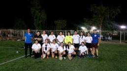 Valles De Pirque Fútbol Club 31