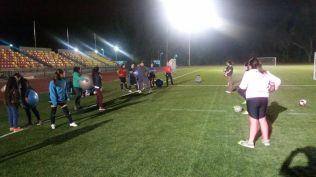 Valles De Pirque Fútbol Club 30