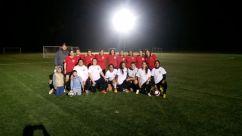 Valles De Pirque Fútbol Club 29
