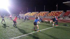 Valles De Pirque Fútbol Club 28