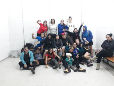 Valles De Pirque Fútbol Club 25