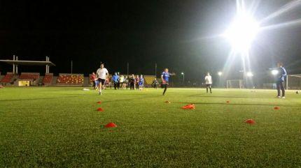 Valles De Pirque Fútbol Club 22