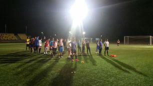 Valles De Pirque Fútbol Club 21