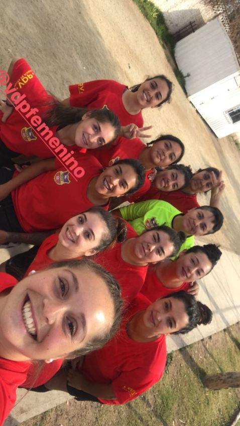 Valles De Pirque Fútbol Club 20