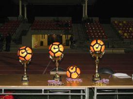 Valles De Pirque Fútbol Club 17