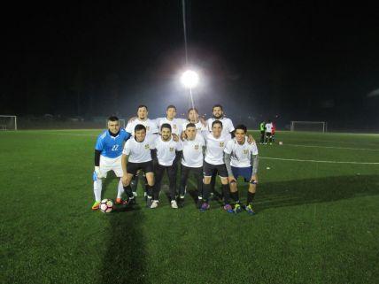 Valles De Pirque Fútbol Club 16