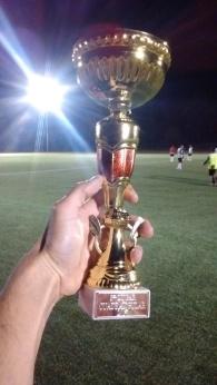 Valles De Pirque Fútbol Club 56