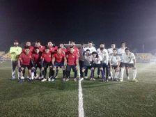 Valles De Pirque Fútbol Club 11