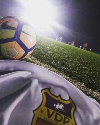 Valles De Pirque Fútbol Club 10